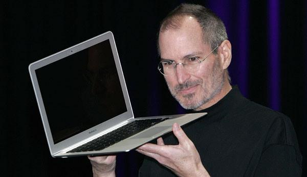 Steve Jobs Turtleneck
