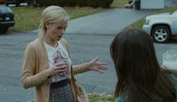 New Red Band Clip from Young Adult