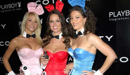 Press Tour Reveals Some Interesting Secrets About The Playboy Mansion