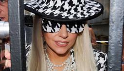 Mantenna – Lady Gaga Sued