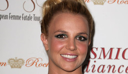 Mantenna - Britney Spears Gives Beyonce Parenting Advice