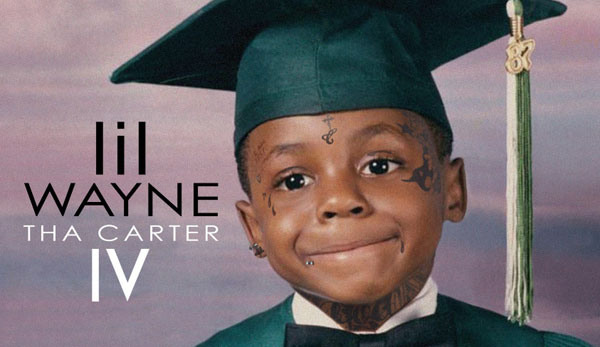 Tha Carter IV Top Shelf