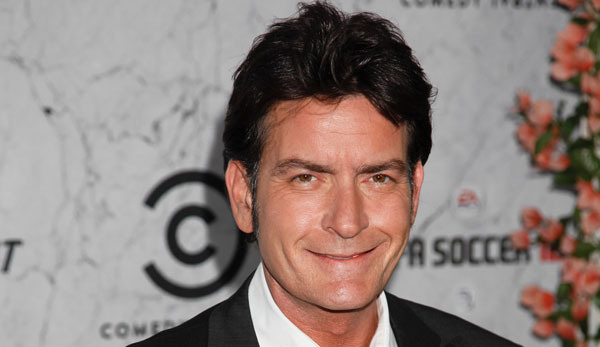 Charlie Sheen Admits he Deserved to Get Fired