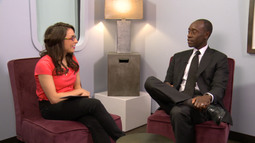 Don Cheadle Extended Interview
