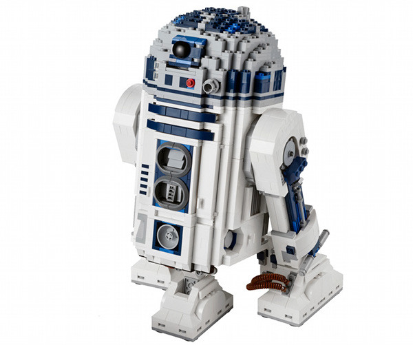 R2d2 All Access Weekly