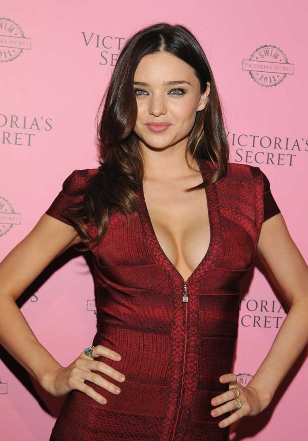 Miranda Kerr is Back