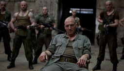 New Trailer for Coriolanus