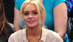 Lindsay Lohan is Going to Trial