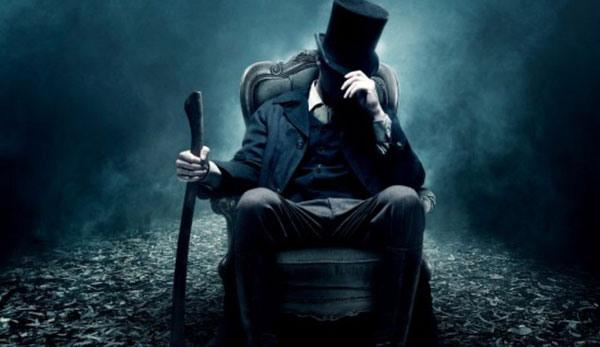 Epic New Trailer Abraham Lincoln: Vampire Hunter