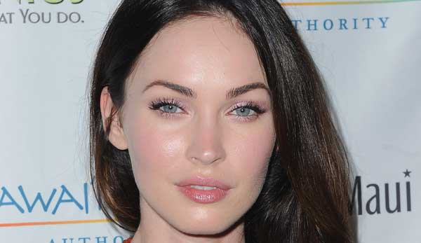Megan Fox Denies Using Botox