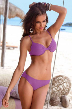 Irina Shayk's Bikini Shots are To Die For