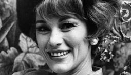 The Very First Bond Girl Has Died at 87