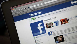 Loser Hacks Woman's Facebook, Holds it Hostage for Nude Pix