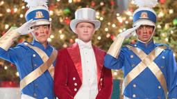 A Very Harold & Kumar 3D Christmas Trailer
