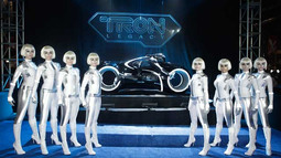 "Tron 3 is a ""Done Deal,"" Says Film's Original Star"