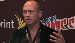 MTV Geek Talks the Return of Beavis and Butt-Head with Mike Judge at NYCC