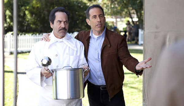 Amazing Acura Super Bowl Ad With Jerry Seinfeld