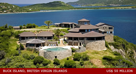 All Access Weekly: 7 Geeky Suggestions For Rich People islands