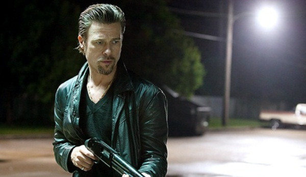 Rad New Trailer For Killing Them Softly