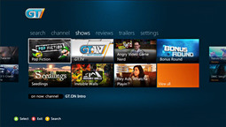 GT Launches App on Xbox LIVE & Debuts New Original Series
