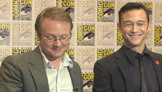 Extended Interview With Joseph Gordon-Levitt And Rian Johnson