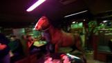 A Horse's Bar