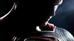 New Trailer For Man of Steel