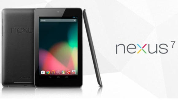 Nexus 7 All Access Weekly