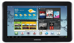 All Access Weekly Exclusive: Hands On With The New 7-inch Samsung Galaxy Tab 2