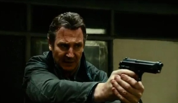 Sweet New Trailer For Taken 2