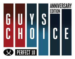 "Celebrate 10th Anniversary for ""Guys Choice"" on June 9th!"