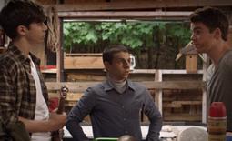 The Kings of Summer Trailer