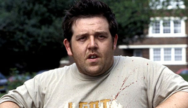 ed shaun of the dead