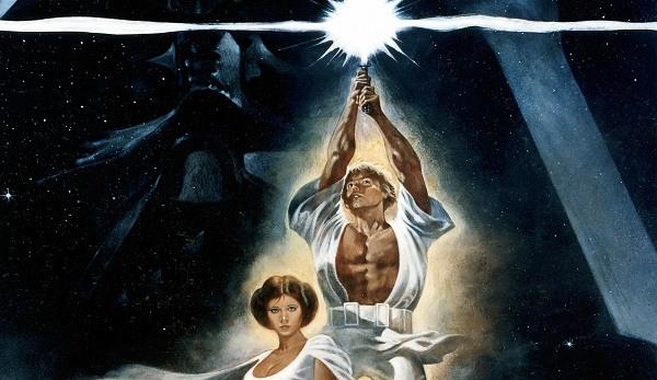 """7 Plot Ideas for """"Star Wars: Episode VII"""""""