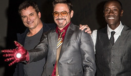 Iron Man 3 Director Shane Black's Greatest Hits (So Far)
