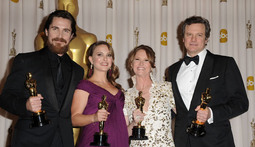 Mantenna - And the Oscar Goes to ...
