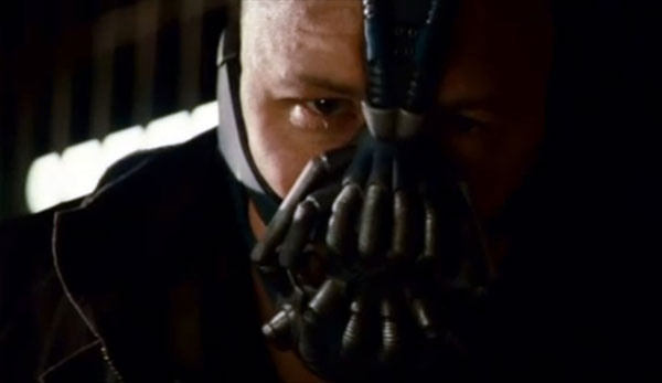 New Teaser Trailer for The Dark Knight Rises