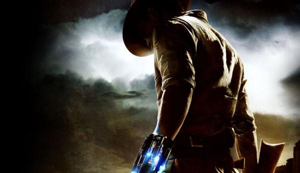 Cowboys & Aliens - Comic-Con 2011