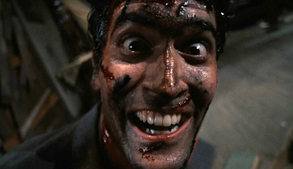 Bruce Campbell - Top8
