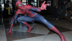 Top 10 Most Anticipated Moments of Comic-Con 2011