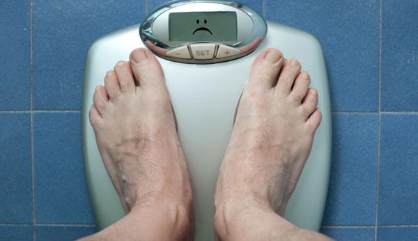 Obese America Mantenna