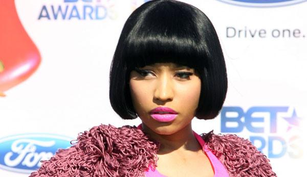 Nicki Minaj Murder - Mantenna
