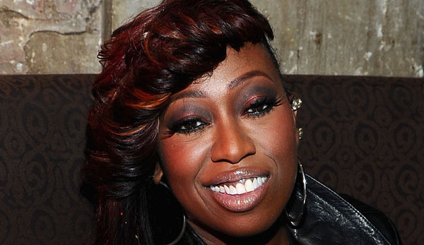 Missy Elliot Reveals She's Suffering from Graves' Disease