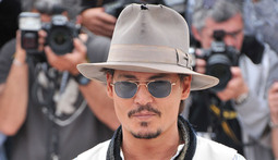Johnny Depp Has Made How Much on the Pirates of the Caribbean Series?!