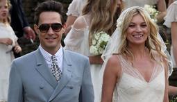 Mantenna - Kate Moss Gets Married