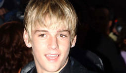 Aaron Carter Claims Michael Jackson Fed him Booze and Drugs
