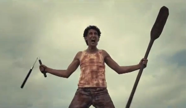 Epic New Trailer for Juan Of The Dead