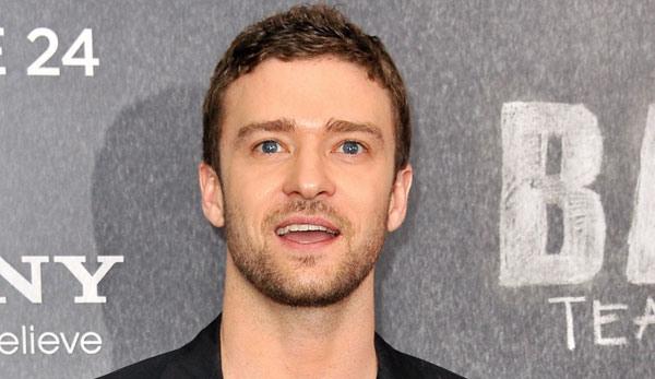Justin Timberlake MySpace - Mantenna