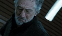 Robert De Niro Kicking Ass in New Killer Elite Clip