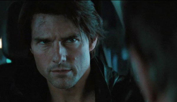 New Mission: Impossible - Ghost Protocol Trailer
